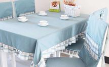茶几桌布尺寸和颜色介绍