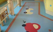 幼儿园橡胶地板品牌和选购技巧