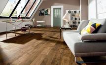 原木地板有甲醛吗?