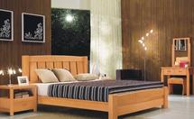 晚安实木床怎么样?晚安实木床价格多少?