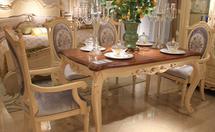 餐桌高度多少合适?如何选择餐桌高度?