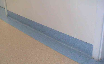 塑胶地板用什么踢脚线?塑胶地板铺贴方法是什么?