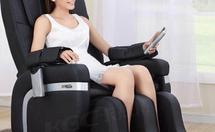 kgc按摩椅怎么样,kgc按摩椅特点介绍