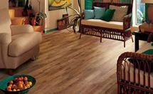 微晶石木地板与普通强化木地板有什么不同