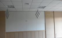 吊顶吸音板种类介绍