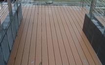 室外塑木地板价格是多少?