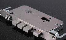 如何更换防盗门锁体?如何挑选锁芯??