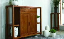 阴沉木家具的保养方法