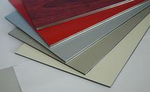 镜面铝板的加工方法和种类