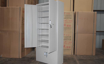 铁皮档案柜尺寸和价格