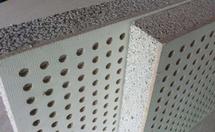 穿孔吸音板规格和安装方法介绍