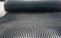 塑料排水板的原理
