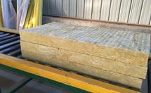 防火岩棉板规格参数
