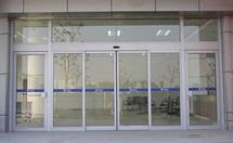 玻璃门地弹簧原理和价格