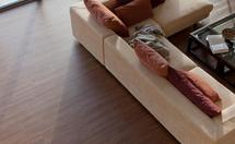 pvc地板家装好不好?