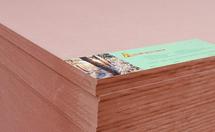 阻燃密度板的用途和特点