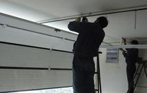 车库门安装方法介绍