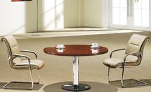 洽谈桌怎么挑选?洽谈桌哪个牌子好?