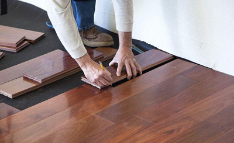 地板安装步骤详细介绍