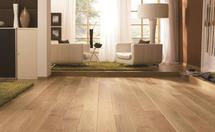 铺地板优势、适用条件和风水介绍