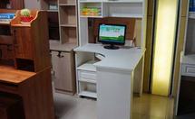 转角电脑桌设计技巧和安装方法