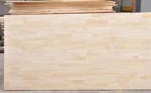 松木集成材的六大特点