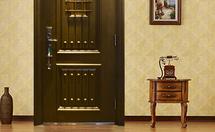 安全门的种类 钢木门与防盗门的区别