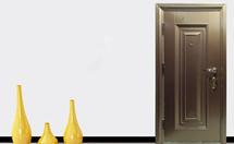 如何选到安全的防盗门?