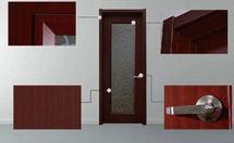 如何判断木门产品的材质