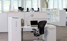 钢制办公家具的特点及优势