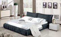 布艺床好还是皮床好?
