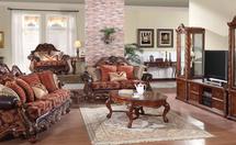 家具搭配技巧都有哪些?