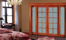 木门隔音效果与其他材质门的对比