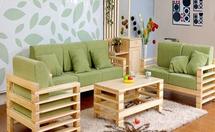 松木沙发的优缺点介绍