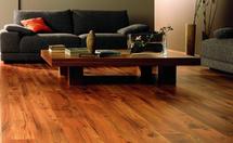 五个实用的实木地板保养方法