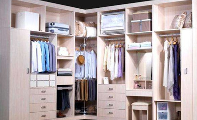 旋转衣柜规格和尺寸
