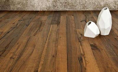 怎么区分地板的好坏?