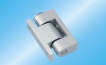 铝合金门合页特点和选购方法