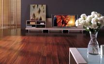 实木地板也有污染吗?