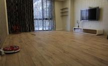 如何鉴别橡木地板的真假