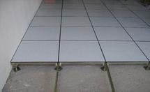 防静电地板价格多少?