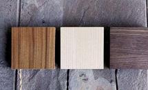 北美三大进口硬木木材:樱桃木、红橡木、白蜡木