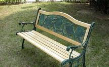 户外休闲椅的分类