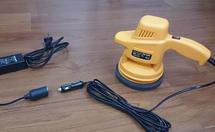 地板打蜡机的使用方法