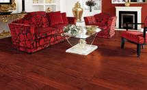 香脂木豆地板的优缺点