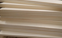 三合板规格尺寸介绍