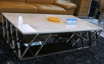 不锈钢家具设计相关介绍