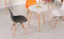塑料洽谈椅品牌推荐