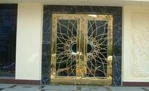 KTV包厢门设计选择
