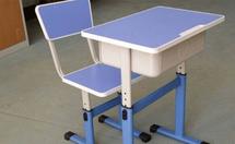 单人课桌椅品牌价格介绍